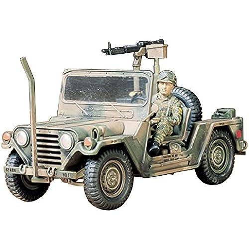 Tamiya 1:35 U.S. M151A2 Ford Mutt