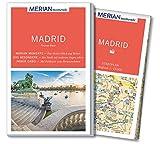 MERIAN momente Reiseführer Madrid: Mit Extra-Karte zum Herausnehmen