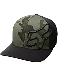 Fox Men's Forty Fiver Flexfit Baseball Cap