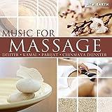 Entspannungsmusik für eine Massage im Vergleich