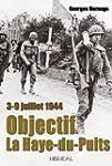 Objectif La Haye-du-Puits : 3-9 juill...