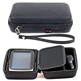 Digicharge Black Hard Carry Case For TomTom Go Premium 6