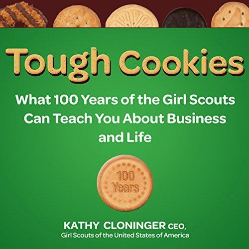 Tough Cookies  Audiolibri