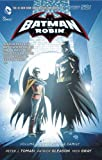Batman and Robin Vol. 3: Death of the Family (The New 52) (Batman & Robin (Hardcover))