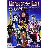 Monster High: Scaris