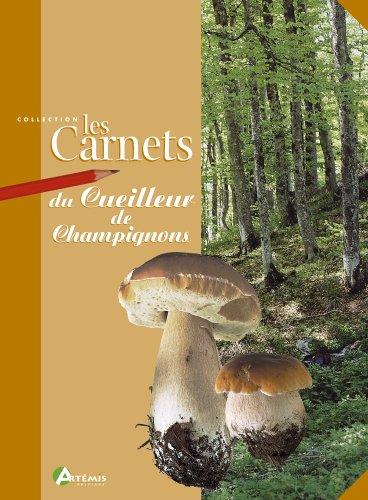Du cueilleur de champignons par Collectif