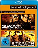 S.W.A.T/Stealth - Best of Hollywood/2 Movie Collector's Pack [Blu-ray]