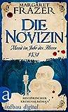 'Die Novizin' von 'Margaret Frazer'