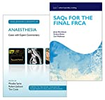 SAQs for the Final FRCA offers a comprehensive solution to any person wishing to pass the SAQ paper for the Final FRCA exam. It is designed specifically to fit the examination format, with each double-page spread containing a sample question and deta...