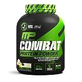 MusclePharm Combat Powder - Vanilla, 1er Pack (1 x 1.814 kg)