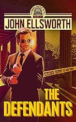 Legal Thriller: The Defendants: A Courtroom Drama (Thaddeus Murfee Legal Thriller Series Book 2) (English Edition)