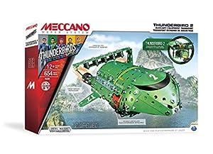 Meccano Thunderbird 2