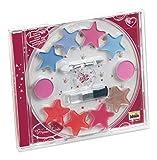 Theo Klein 5239 - Princess Coralie Kosmetikset CD, groß, Spielzeug