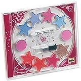 Theo Klein 5239 - Princess Coralie Kosmetikset CD, groß