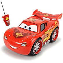 Dickie Toys Junior Line Light McQueen Toy car - juguetes de control remoto