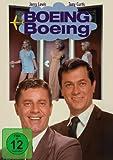 Boeing Boeing - Edward Anhalt, Lucien Ballard, Hal B. WallisTony Curtis, Jerry Lewis, Dany Saval, Christiane Schmidtmer, Suzanna Leigh