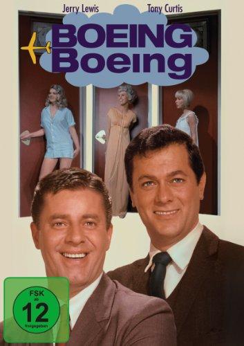 Bild von Boeing Boeing