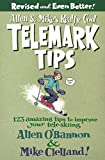 Image de Allen & Mike's Really Cool Telemark Tips, Revised and Even Better!: 123 Amazing