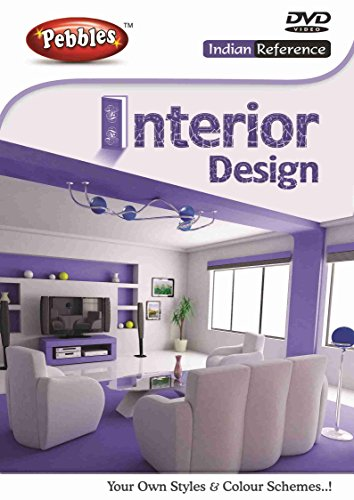 Pebbles Interior Design (Reference) (DVD)