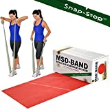 MSD Resistance Band, Mittel