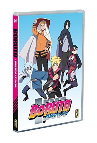 Boruto : Naruto - Le Film