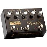 Empress Vintage modified Superdelay · Effet guitare
