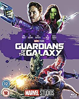 Guardians Of The Galaxy [Blu-ray] (B00IXGU7XI) | Amazon Products