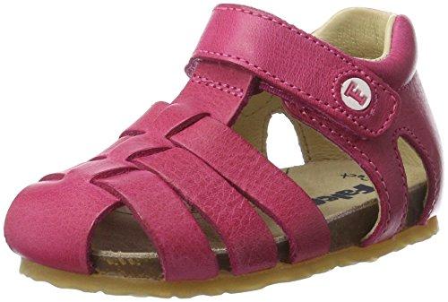Falcotto Baby Mädchen 1405 Sandalen, Pink (Pink), 24 EU (Kinder Sandalen Falcotto)
