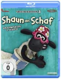 Shaun d.Schaf Se 3/Soft Bd [Blu-ray]