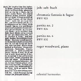 Partita No. 6 in E Minor, BWV 830: V. Sarabande