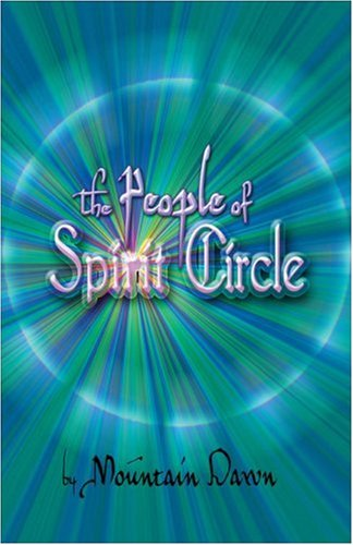 The People of Spirit Circle Cover Image