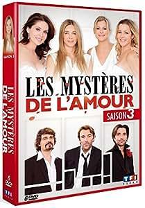 Les Mystères de l'amour - Saison 3