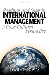 Readings and Cases in International Management: A Cross-Cultural Perspective