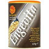 Engevita Yeast Flakes 125 g (Pack of 6)