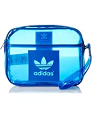 Neceser adidas – Airliner Cloutch Travel azul