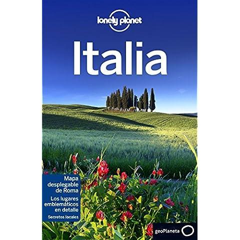 Italia 7 (Lonely Planet-Guías de país)