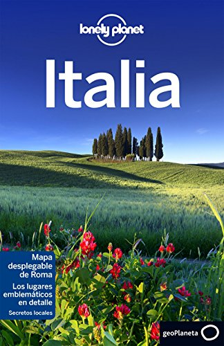 Italia (Lonely Planet-Guías de país)