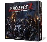 Project Z - Das Zombie Miniaturenspiel - Grundspiel (Deutsche Ausgabe)