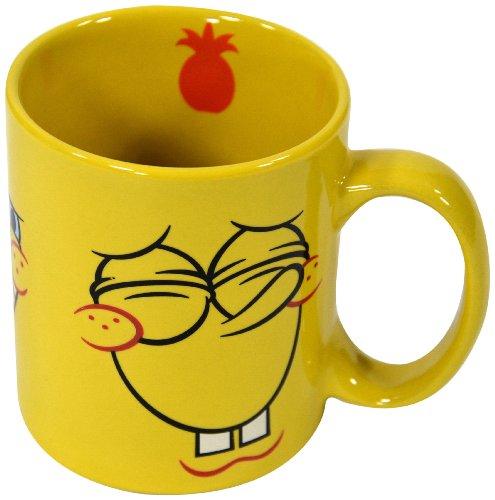 United Labels 0807559 - Tasse Sponge Bob, 320 ml