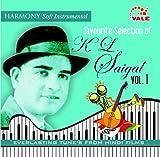 Harmony Soft Instrumental K. L. Saigal -...