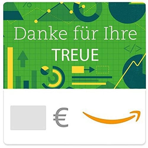 Digitaler Amazon.de Gutschein (Danke für Ihre Treue)