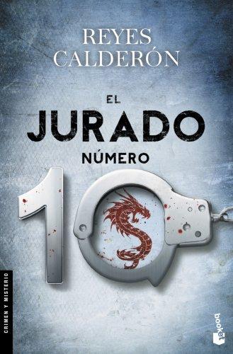 El jurado número 10 (Crimen y Misterio)