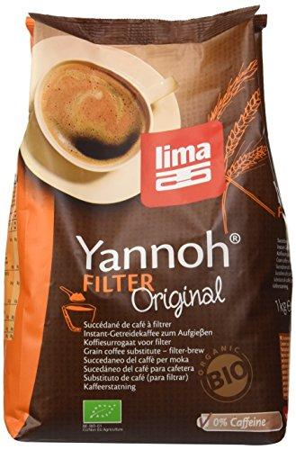 Lima Yannoh Original Bio 1 kg
