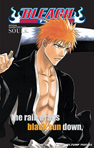 Bleach Official Character Book Volume 1: SOULs. por Tite Kubo