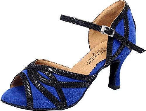 Pcp, Senhoras Jazz, Azul Moderno