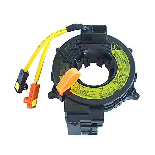 84306 - 60080 nueva espiral Cable reloj primavera para 4Runner, FJ Cruiser,...