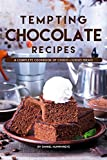 Best Ice Cream Cookbooks - Tempting Chocolate Recipes: A Complete Cookbook of Choco-licious Review