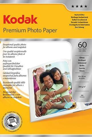 Kodak 3937752 - 3937752 4x6 Photo Paper