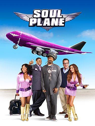 Soul Plane Flugzeug-klo