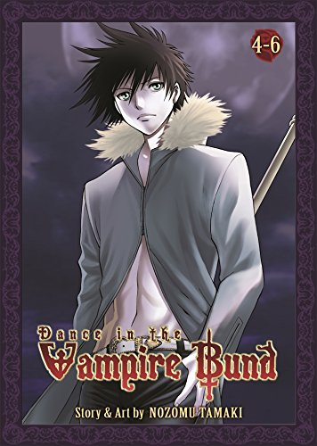 Dance in the Vampire Bund Omnibus 2: 4-6